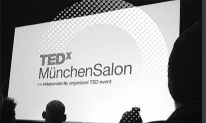 THE HYPHE - TEDx MUNICH 2014